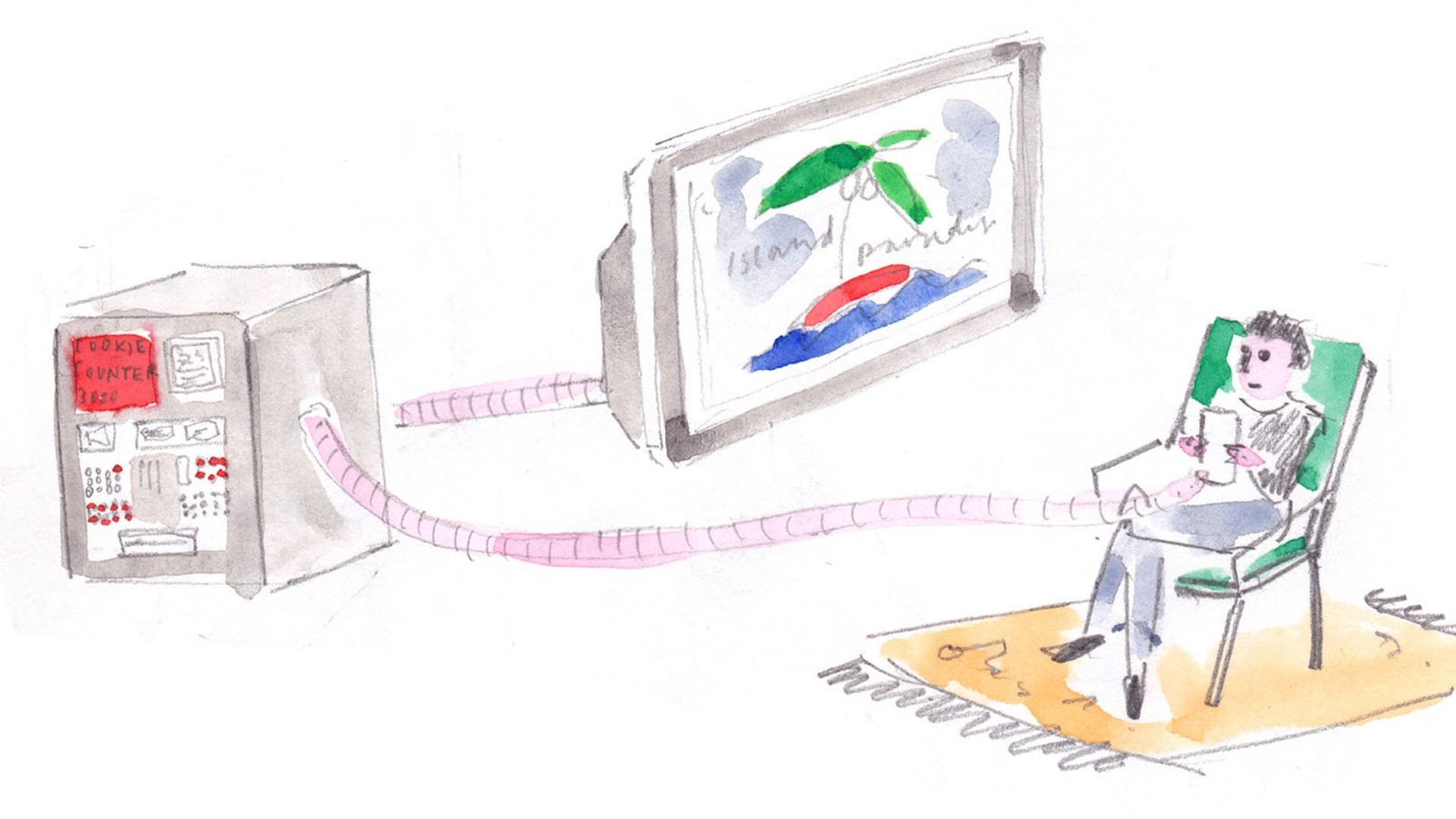The Programmatic Future of TV :: MediaCom