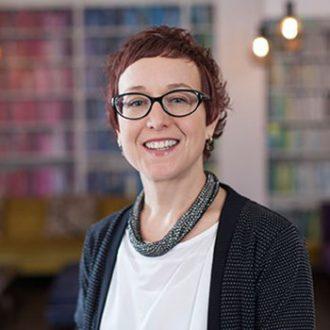 Kate Rowlinson (speaker)