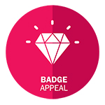 Badge Appeal