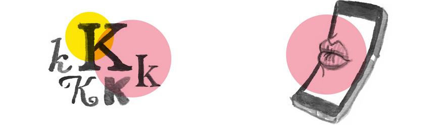 Kardashians logos