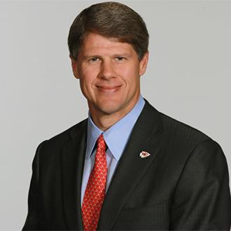 Clark Hunt