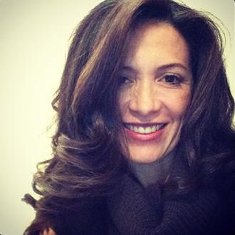 Claudia Gonzalez Romo