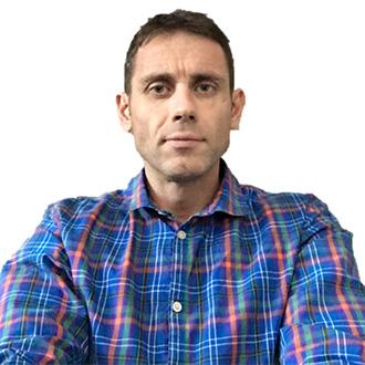Dan Burdett