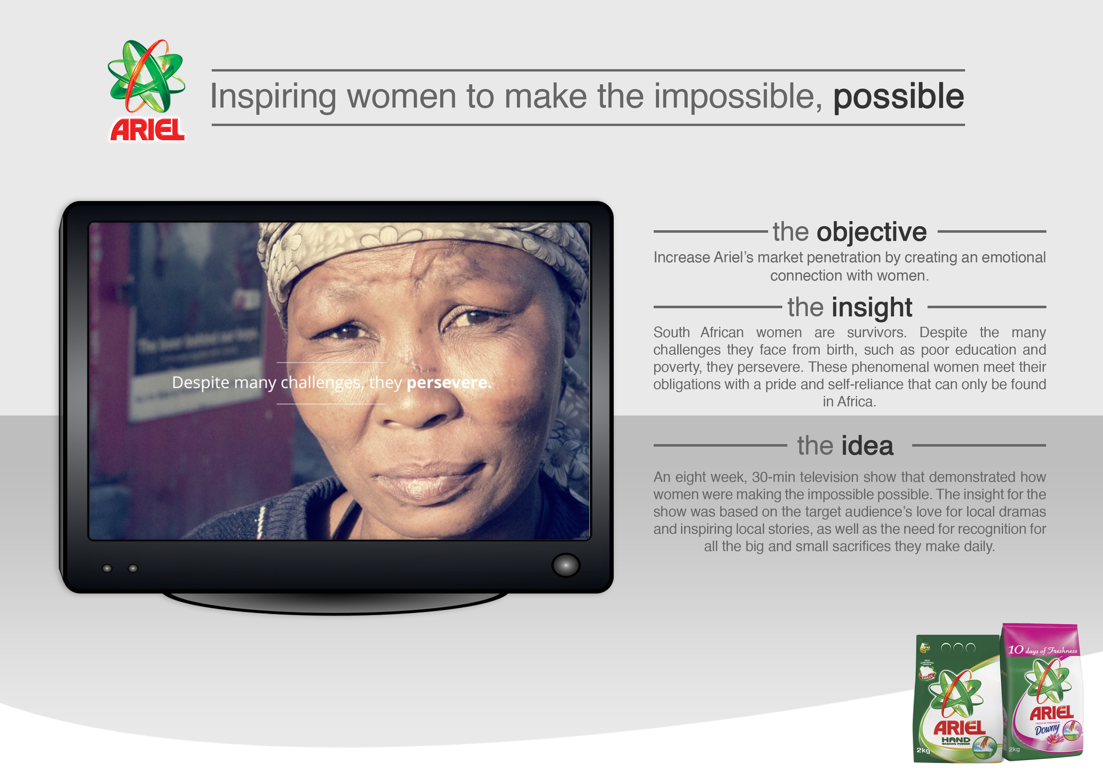 MediaCom South Africa - People First, Better Results