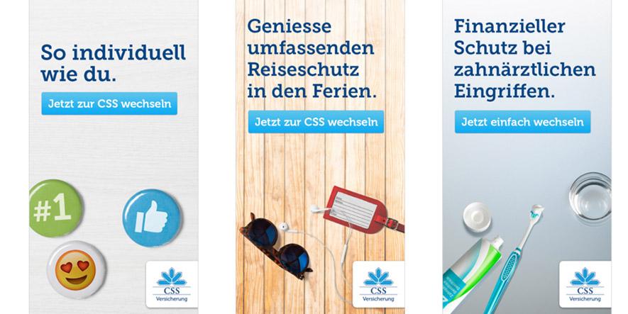 Aktuelle Kampagne CSS (Bild 2)