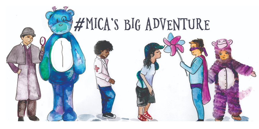 Micas Adventure MediaCom